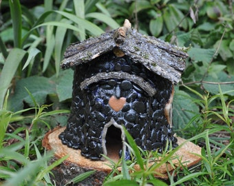 The Crab Shack Fairy House