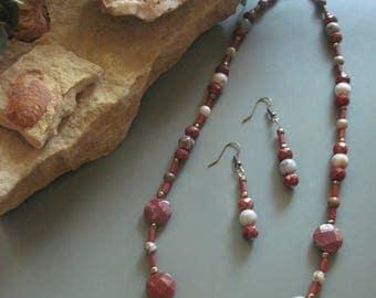 Stone Medicine Jewelry Jasper