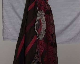 Hand made coat/ cape