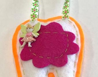 Tooth Fairy Pillow/Door hanger
