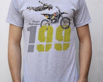 Travis Pastrana T shirt