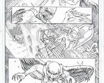 SpiderGwen page 2
