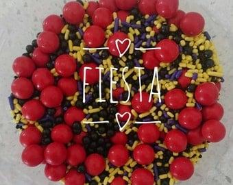 Fiesta | Sprinkle Medley
