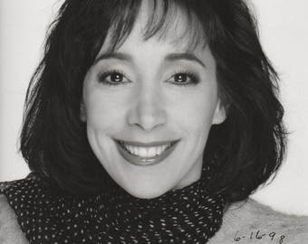 """Didi Conn, FROM """"GREASE"""", autographed, signed 8X10"""" black and white photo.  Price REDUCED to 2.50. Free S&H!!!!"""