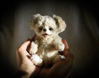 Puppy Shanti - OOAK