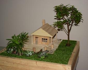 Little dream house