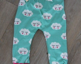 Kids Harem Pants (18-24months)