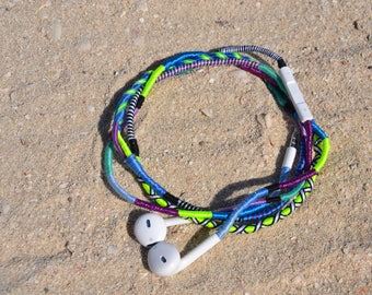 Polly Earphones