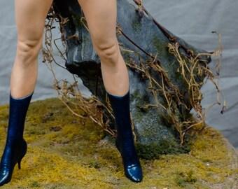Vampirella 1/6th scale figure