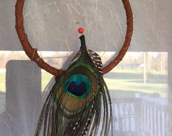 Small Dream Catcher