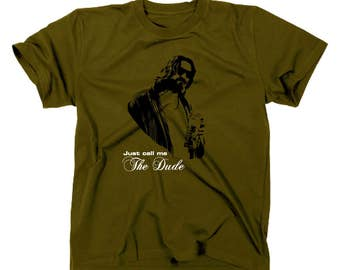 The Big Lebowski the dude T-Shirt