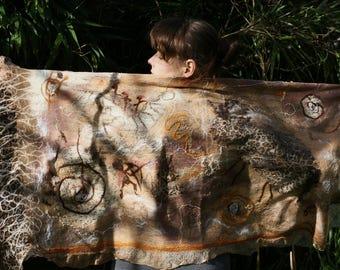 cave painting palantin