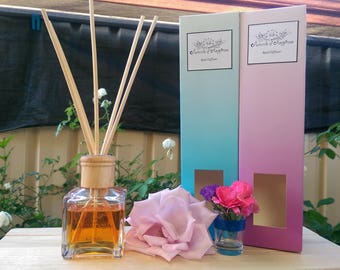 Vegan Friendly Reed Diffuser 100ml