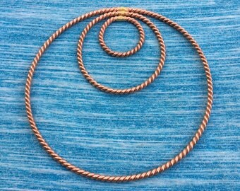 Royal Cubit Tensor Rings 144MHZ ( set of three)
