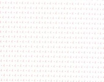 Moda Celebration Bunny Hill Designs 2892-11              -- 1/2 yard increments