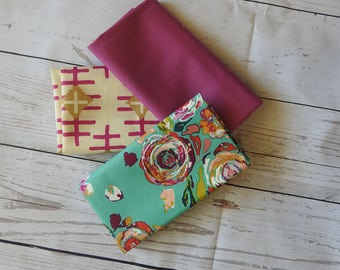 BOHO FUSION Art Gallery Fabric Bundle
