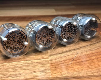 Reserved/// 4x dolam LC-513 nixie tubes nixie clock tube