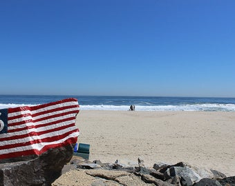 West End Beach, Long Branch, NJ