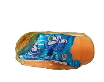 Blue Raspberry AirHead