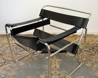 Reduced!!! Reproduction Marcel Breuer Wassily Chairs