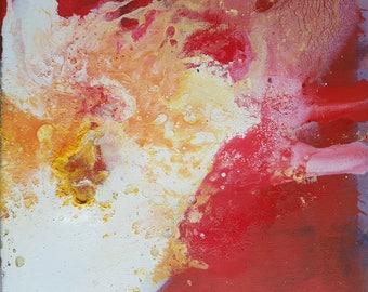 Colour Experiment No.15  305w x 305h