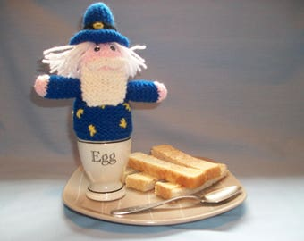 Wizard Egg Cosy
