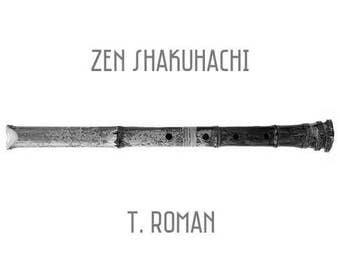 Zen Shakuhachi Vol - 1