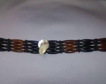 Native American (Native made) choker