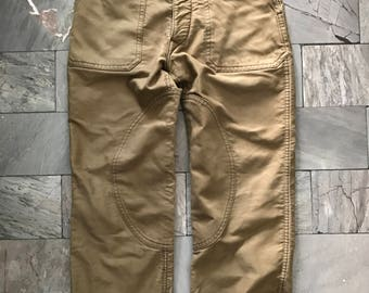 New vintage N1-k dect pants (remake by mister freedom)