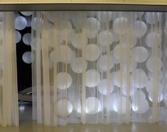Photo print 'White balloon'
