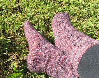 Paraphernalia Socks
