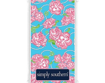 Simply Southern Rose IPhone 6 Phone Case