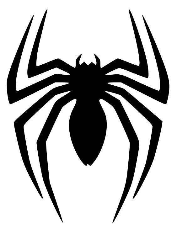spiderman svg eps dxfpng spider spiderman 2099