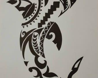 MAORI SHARK