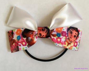 Disney Baby Moana Hair Bow