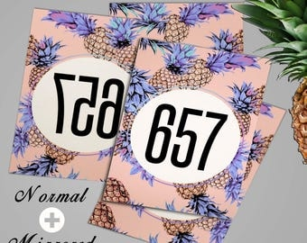 30% OFF!! Facebook live sales tags, Mirrored tags + Normal Tags, 000 999, numbers tags, LLR, Home Office Approved, Marketing, Printable