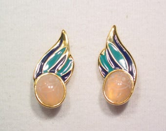 Jewels of the Nile Earrings