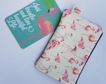 SALE Flamingo