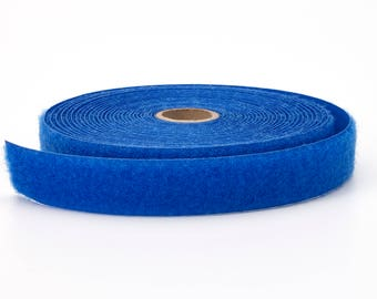 Loop 3/4-inch Royal - 5 yards