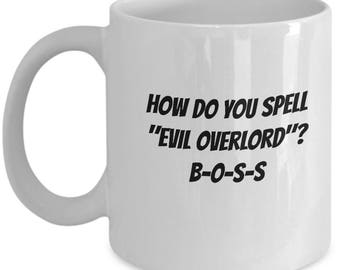 Overlord Boss