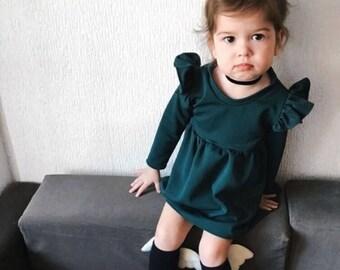 baby girl dress toddler dress girls dresses, princess dress Baby Dress Toddler Dress Baby girl dress Infant dress