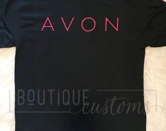 Avon Rep T-Shirt