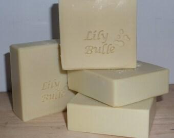 SOAP 100% olive oil - Olive oil soap