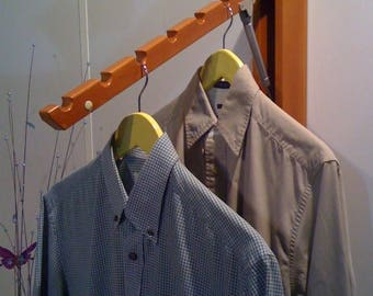 Multi purpose folding Rack - Italian Designer