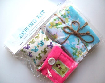 Doe a deer sewing  pack