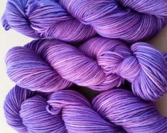 Tribute Merino DK - Wild Violet