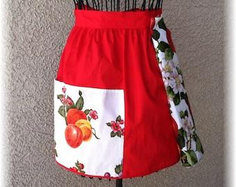 SIDE CLOTH Apron