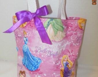 Princesses Tote/Gift Bag