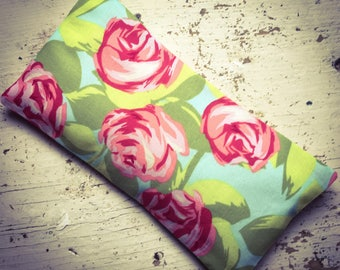 Eye Pillow Removable Cover Lavender Yoga Rice Pillow Aromatherapy Eye Mask Face Stress Relief Microwave Pack Meditation Anxiety Mother Gift