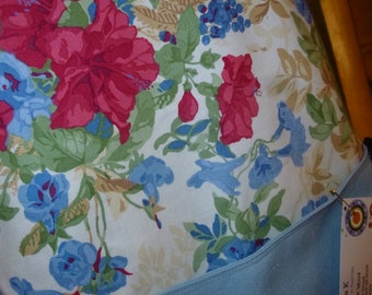 Apron Pretty in Blue (503)